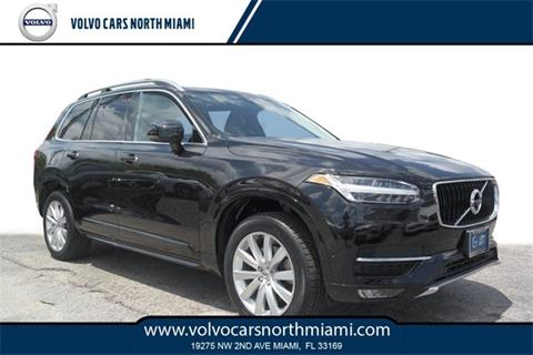 2018 Volvo XC90 for sale in Coconut Creek, FL