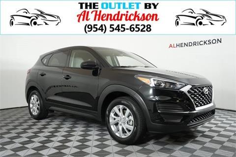 2019 Hyundai Tucson for sale in Coconut Creek, FL