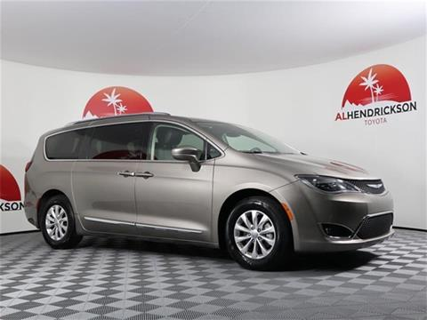 2018 Chrysler Pacifica for sale in Coconut Creek, FL