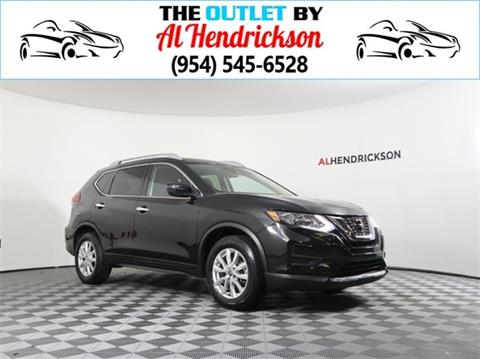 2019 Nissan Rogue for sale in Coconut Creek, FL