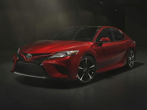 2020 Toyota Camry for sale in Coconut Creek, FL
