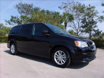 2015 Dodge Grand Caravan for sale in Coconut Creek, FL