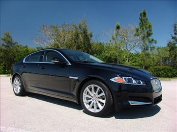 2015 Jaguar XF for sale in Coconut Creek, FL