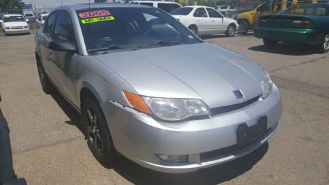 2005 Saturn Ion for sale in Denver, CO