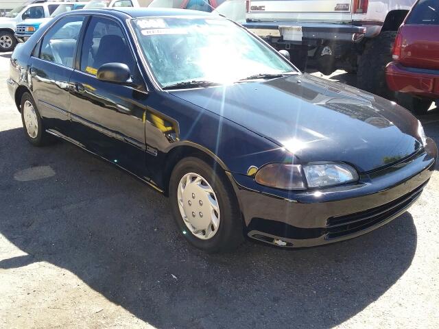 1995 Honda Civic LX 4dr Sedan - Denver CO
