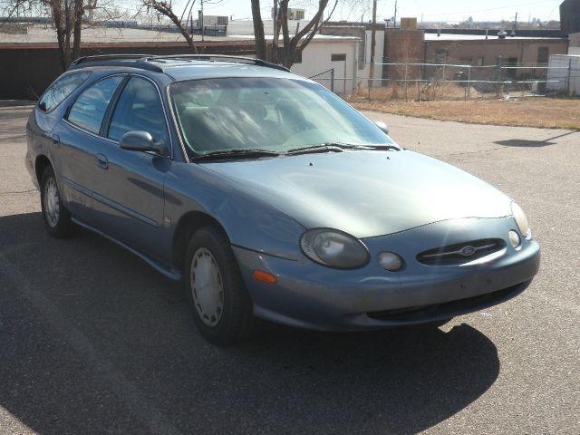 1999 Ford Taurus SE 4dr Wagon - Denver CO
