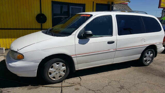 1996 Ford Windstar GL 3dr Mini Van - Denver CO