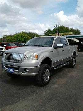 2006 Lincoln Mark LT for sale in Weslaco, TX