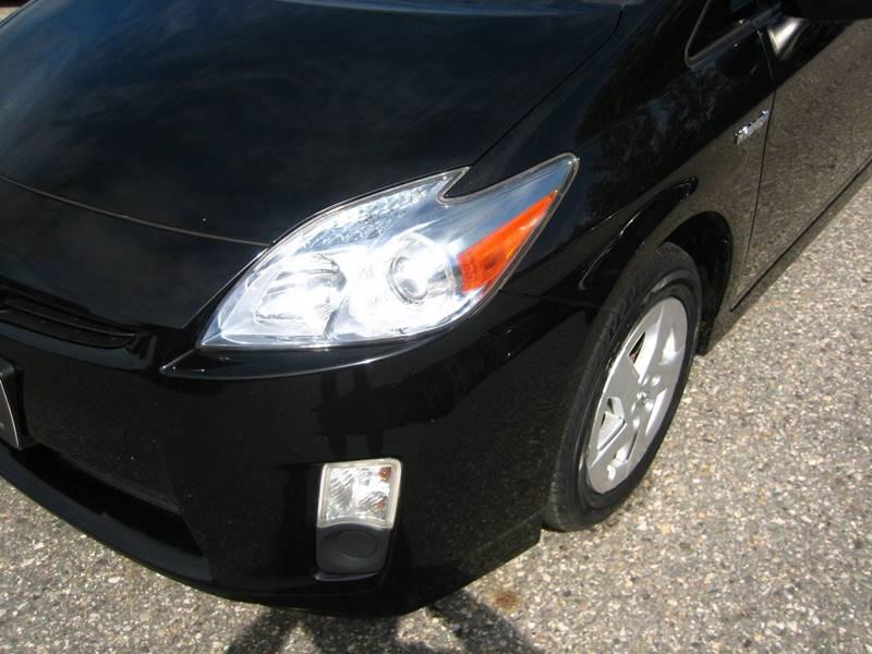 2010 Toyota Prius III 4dr Hatchback - Auburn ME