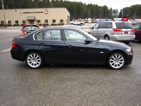2006 BMW 3 Series for sale in Auburn, ME