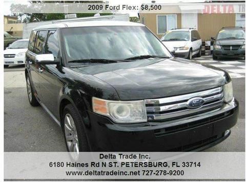 Pine Island Auto Sales Florida