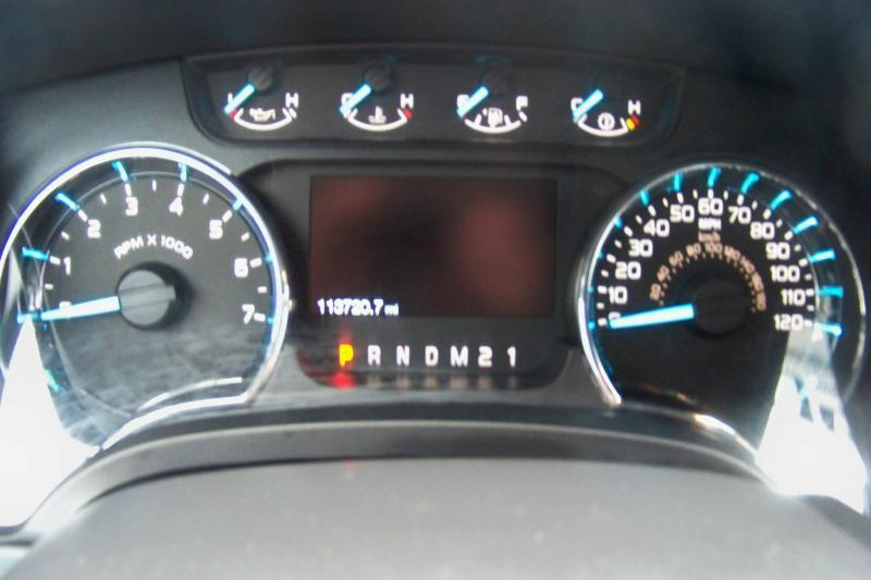 2012 Ford F-150 SUPERCREW - Mogadore OH