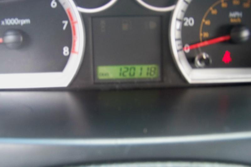 2010 Chevrolet Aveo LS 4dr Sedan - Mogadore OH