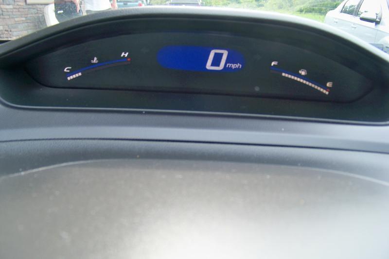 2009 Honda Civic EXL - Mogadore OH