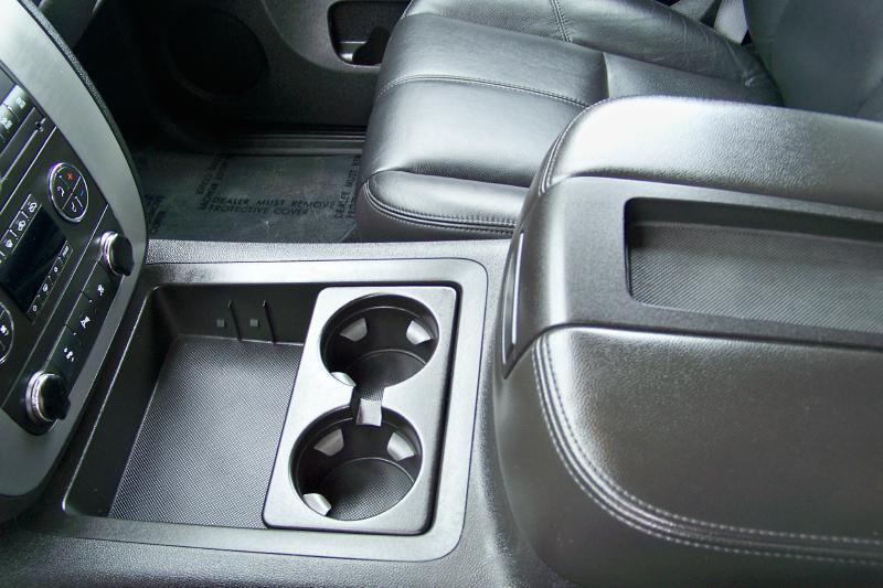 2011 GMC Sierra 1500 4x4 SLT 4dr Crew Cab 5.8 ft SB - Mogadore OH