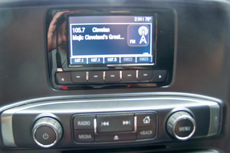 2014 Chevrolet Silverado 1500  LT - Mogadore OH