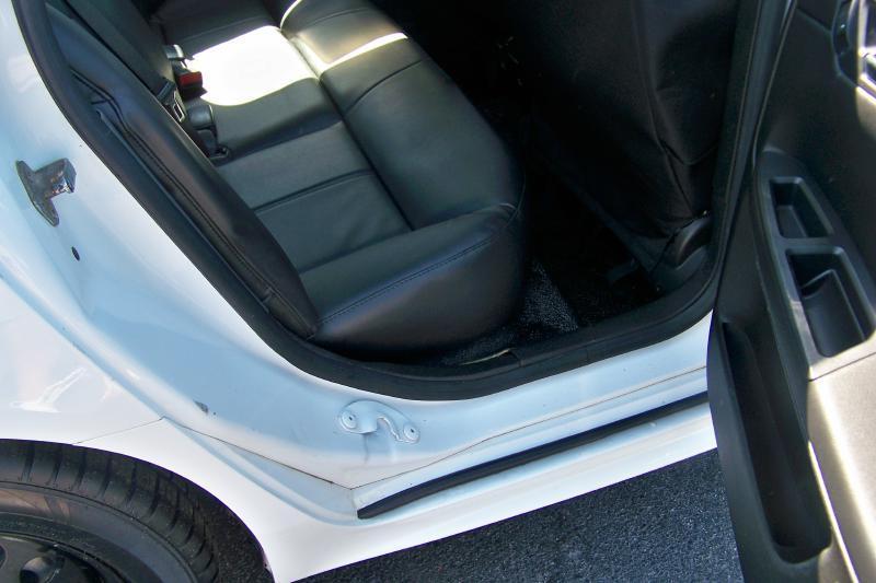 2013 Chevrolet Impala Police 4dr Sedan w/3FL - Mogadore OH