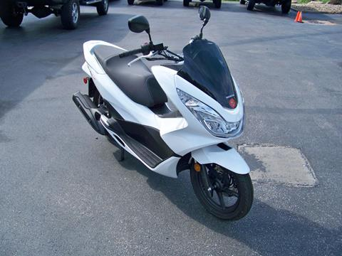 2018 Honda PCX150 for sale in Mogadore, OH