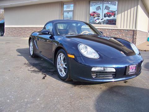 2007 Porsche Boxster for sale in Mogadore, OH