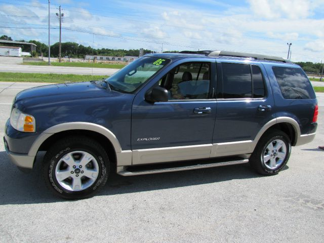 2005 ford explorer eddie bauer 4dr suv in lakeland fl hugh williams auto sales. Cars Review. Best American Auto & Cars Review