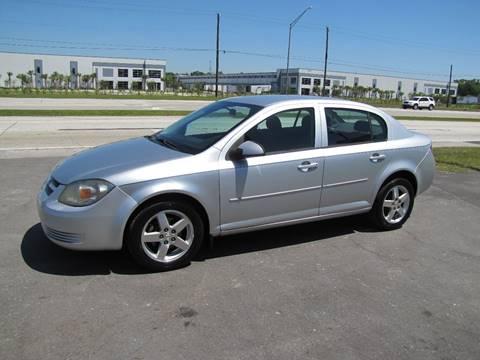 2010 Chevrolet Cobalt for sale at HUGH WILLIAMS AUTO SALES in Lakeland FL