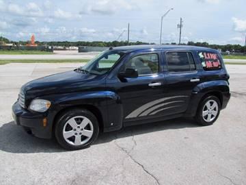 2007 Chevrolet HHR for sale at HUGH WILLIAMS AUTO SALES in Lakeland FL