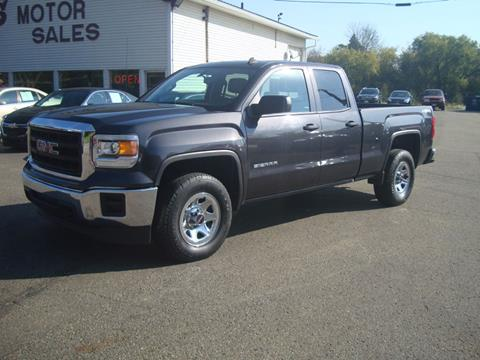 2014 GMC Sierra 1500 for sale in Dover, OH