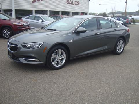2018 Buick Regal Sportback for sale in Dover, OH