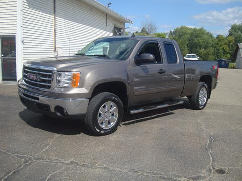 2013 GMC Sierra 1500 for sale in Dover, OH