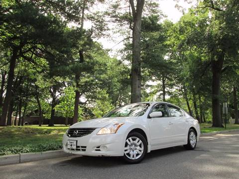 2012 Nissan Altima for sale in Roselle, NJ