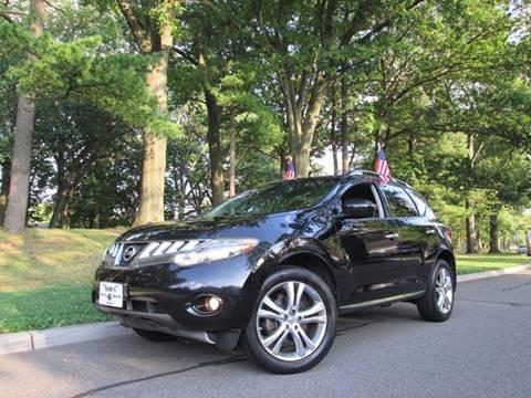 2009 Nissan Murano for sale in Roselle, NJ