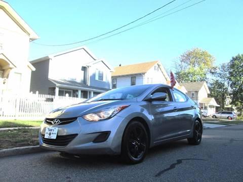 2012 Hyundai Elantra for sale in Roselle, NJ