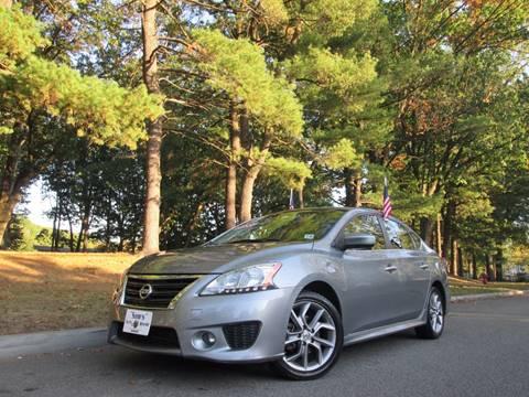 2013 Nissan Sentra for sale in Roselle, NJ