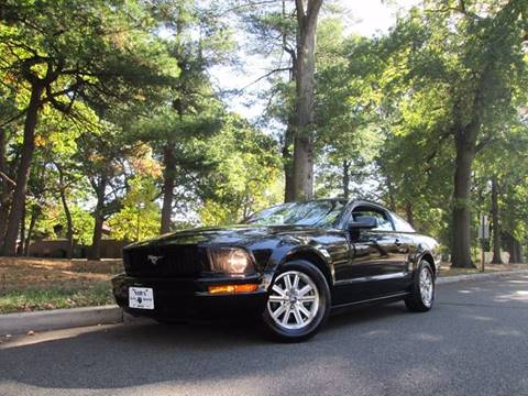2008 Ford Mustang for sale in Roselle, NJ
