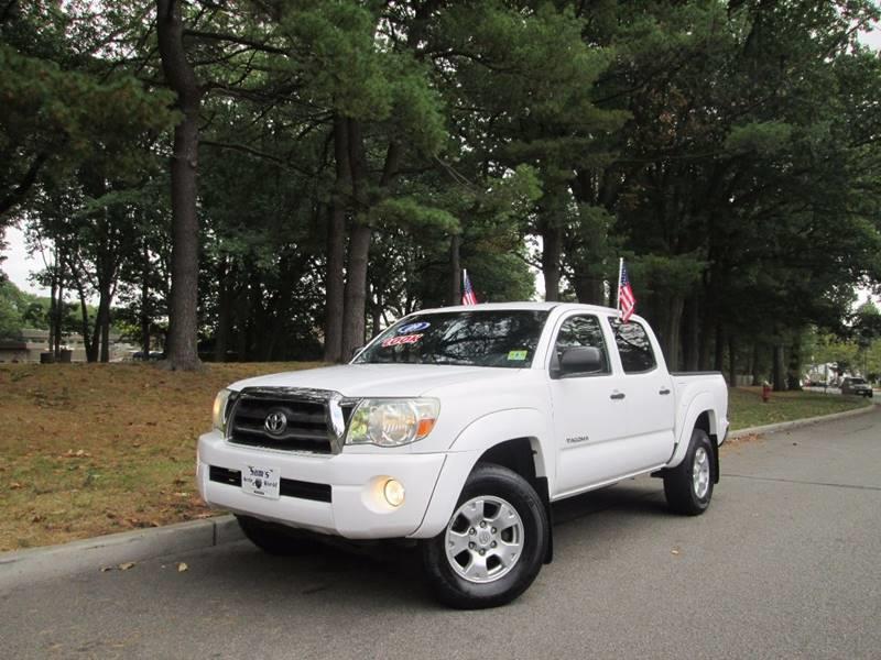 Toyota Used Cars Pickup Trucks For Sale Roselle Sam\'s Auto World