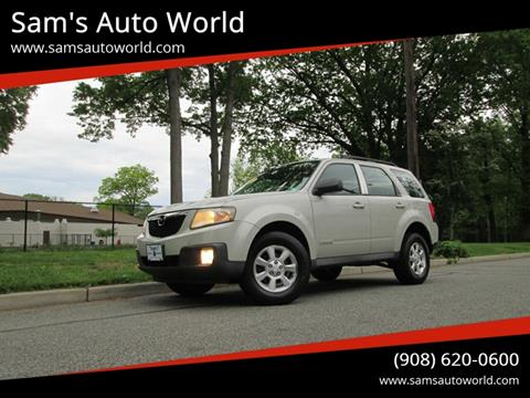 2008 Mazda Tribute for sale in Roselle, NJ