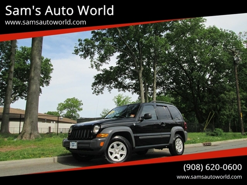 2005 Jeep Liberty for sale in Roselle, NJ