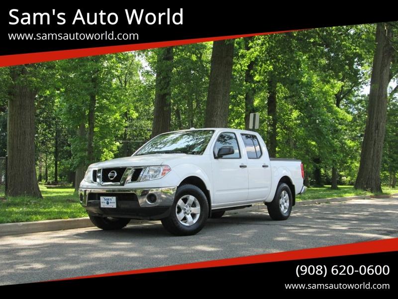 Sam's Auto World - Used Cars - Roselle NJ Dealer