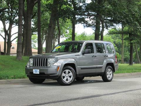 2012 Jeep Liberty for sale in Roselle, NJ