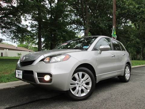 2010 Acura RDX for sale in Roselle, NJ