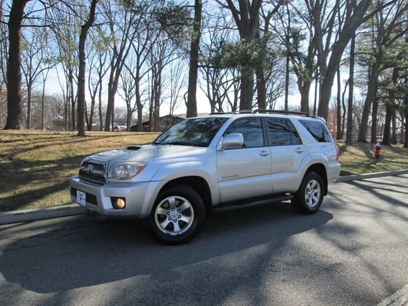 2008 Toyota 4Runner Sport Edition (image 2)
