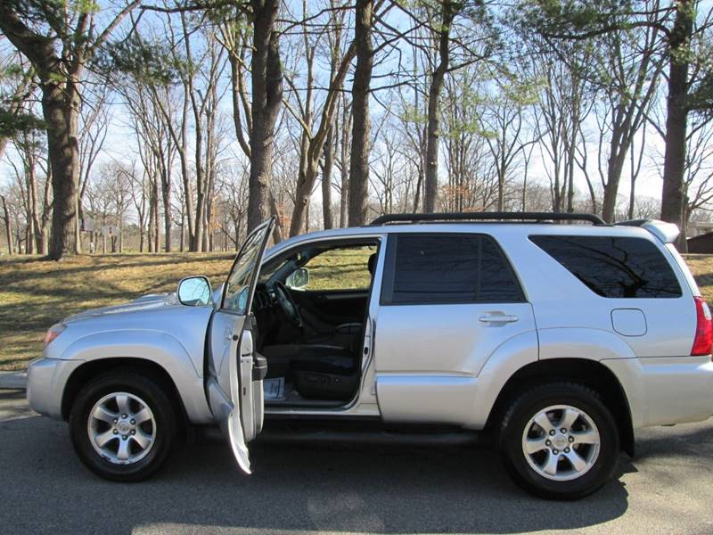 2008 Toyota 4Runner Sport Edition (image 32)