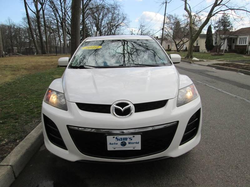 2010 Mazda CX-7 i SV (image 5)
