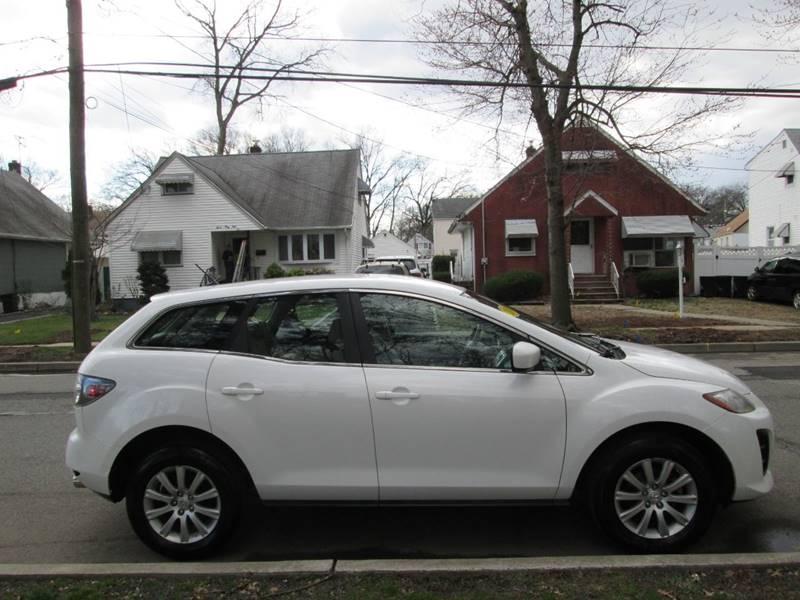 2010 Mazda CX-7 i SV (image 7)