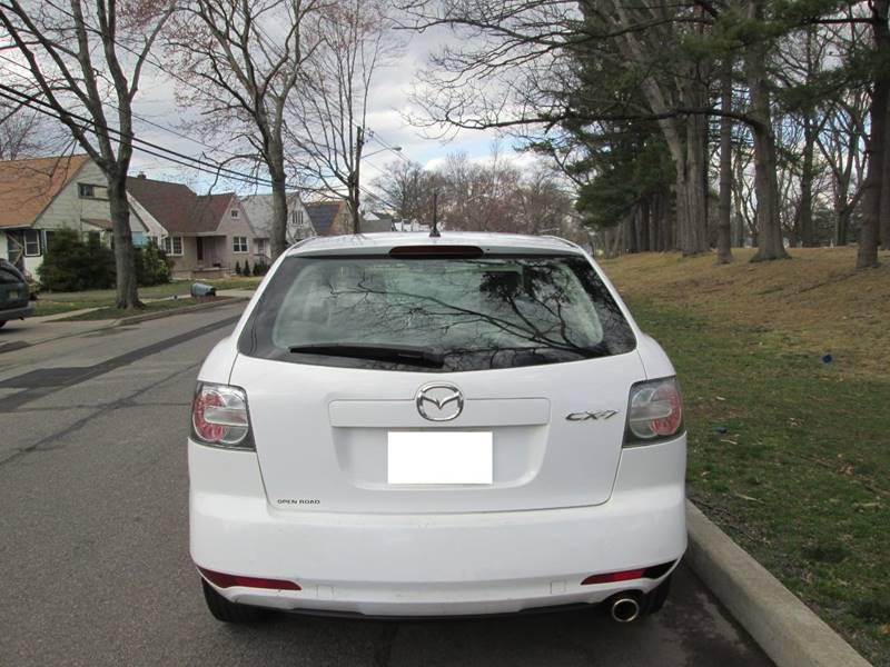 2010 Mazda CX-7 i SV (image 9)