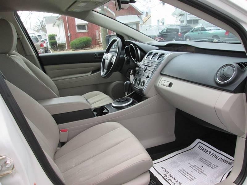 2010 Mazda CX-7 i SV (image 14)