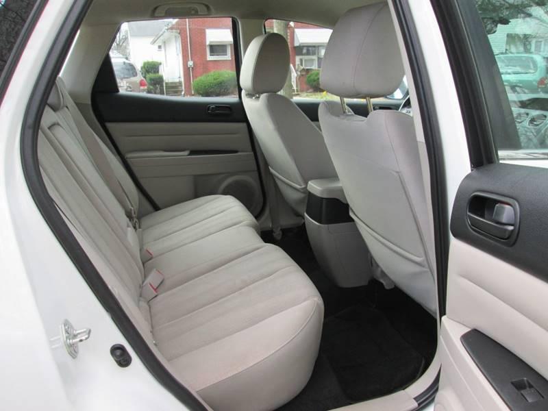 2010 Mazda CX-7 i SV (image 15)