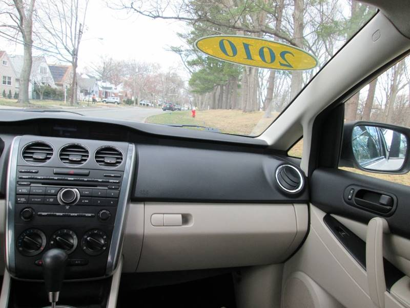 2010 Mazda CX-7 i SV (image 17)