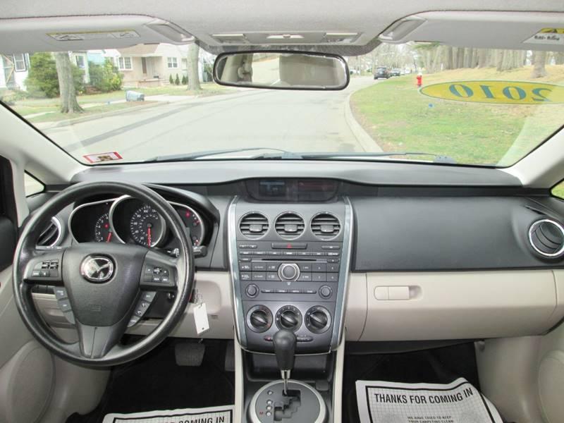 2010 Mazda CX-7 i SV (image 18)