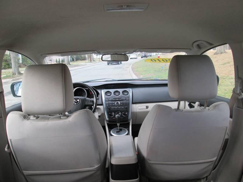 2010 Mazda CX-7 i SV (image 19)